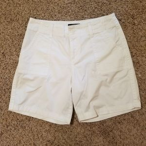 NWOT Ladies Riders by Lee Shorts